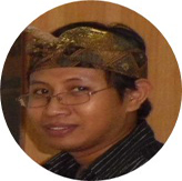 Jimmie Agustian (Indonesian)