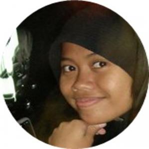 Qarinna Putri (Indonesian)